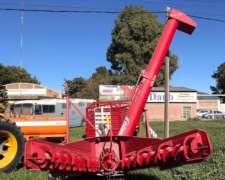 Extractora Mecanica Emco 2002