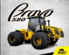 Pauny Bravo 580 .