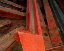 Embocador Maicero Mainero 2000/08 John Deere 1175/1185/1450