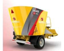 Mixer RS 1600 Ascanelli