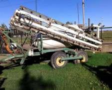 Pulverizador Pampero 3000 Lts. 20mts. Botalón Bomba Udor -