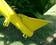 Sin Fin Para Colocar En Tolvas - Semillas Y Fertilizantes -