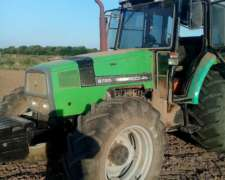 Agco Allis 6.125 Doble Traccion Con Climatizador
