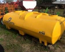 Tanque Plasforte 3750 Nuevo Disponible