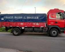 Vendo 2 Scania 330