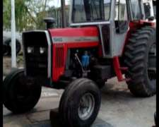 Vendo Massey Ferguson 5140
