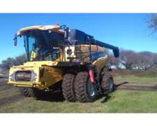 Cosechadora New Holland 9060