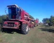 Araus 510 Xr Mod 92