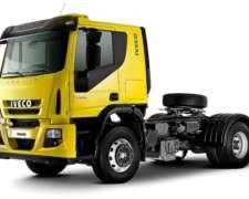 Camion Iveco Cursor Euro V 0 km