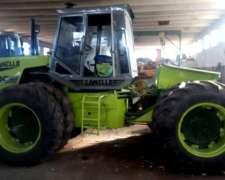 Zanello 540c MD 1997. Reparado a Nuevo