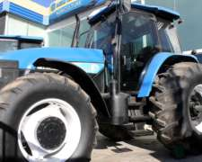 Tractor New Holland TM 150 SPS