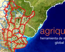 Agriquest - Herramienta Online Agroclimática