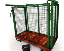 Básculas Para Porcinos - Básculas Centro