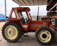 Fiat 780 Doble Tracción