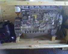 Motor MWM 220 HP - Nuevo Equipo de Riego - Generadores