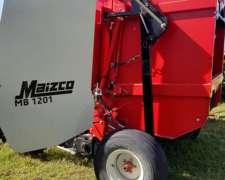 Rotoenfardadora Maizco MB1201 Nueva