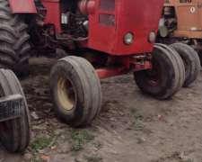 Liquido Lote de Cinco Tractores
