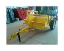 Pala Gras Cutter 1500 PH
