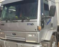 Ford 1730 Tractor año 2005. Motor Reparado con 100.000 km