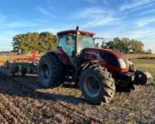 Tractor Vassalli - Landini 6g 190 - Promoción