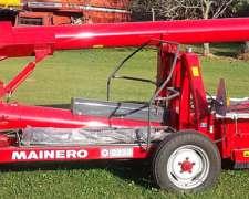 Extractora Mainero 2330 Nueva sin USO