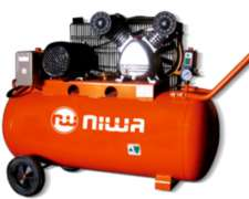 Niwa Comp. X Correa C/ Cabezal Acw-150/3