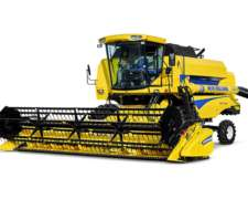Cosecharora TC 5070 - New Holland