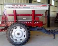 Fertilizadora Syra - Extreme 4250 Lts.