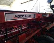 Sembradora Agco Allies de 12 a 52