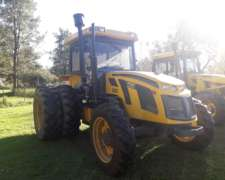 Pauny 250 C/pala año 2010