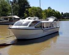 Embarcaciones Para Turismo - Transorte De Pasajeros - Pesca