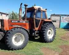 New Holland 160 90