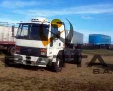 Camiones - Ford 1722 - Mod 1996 - Chasis