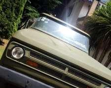 Dodge 200 4X4 Caja Larga