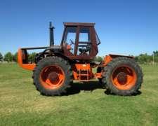 Tractor Zanello 417 .