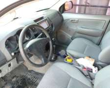 Toyota Hilux 2010 2.5dc 4X4
