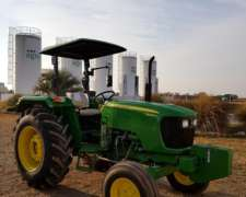 Tractor 5065 ES Disponible