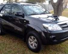 Toyota Hilux Sw4 Automatica 4x4