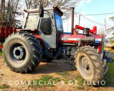 Tractor Massey Ferguson 5140 Doble Tracción Buen Estado