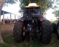 Tractor Valtra 160 HP