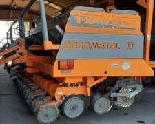 Agrometal TX Mega 20-42 año 2012 con Kit de Trigo