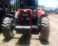 Massey Ferguson 292 4X4