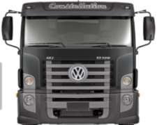 Camión Volkswagen - Constellation 17.190 - Truck NOA