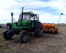 Tractor Deutz DX 120