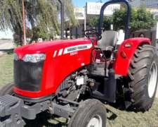 Tractor MF 2640/2 - Nuevo - Entrega Inmediata