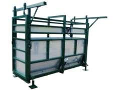 Balanza - Basculas para Hacienda - Animales 1.500kg