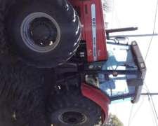 Tractor Masey Ferguson 660