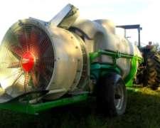 Atomizador Metalfor Selec 2000/915 VT