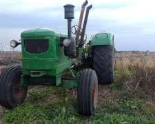 Tractor Deutz 6 Excelente