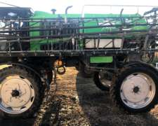 Metalfor 3200 Serie Especial 2013 6400 HRS 28 Mts